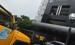 Peduli Banjir Jakarta Kerjasama Federal Oil dan Otomotif Group
