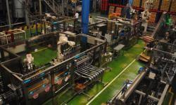 Federal Oil Online Community Gathering Factory Visit 2013-8