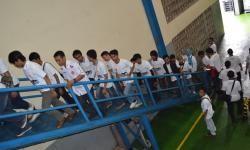 Federal Oil Online Community Gathering Factory Visit 2013-12