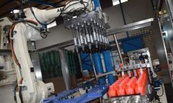 Federal Oil Online Community Gathering Factory Visit 2013-9