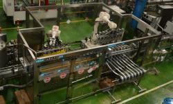 Federal Oil Online Community Gathering Factory Visit 2013-11