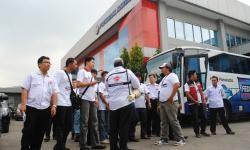 Federal Oil Online Community Gathering Factory Visit 2013-2