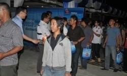Antusias, Sebanyak 80 Pemilik FOC di Kalimantan Hadiri Federal Matic Gathering