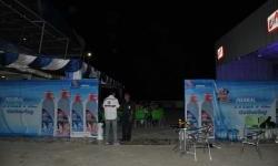 Suasana MyChef Cafe, Tempat Berlangsungnya Federal Matic Gathering Samarinda