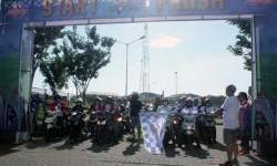 Federal Matic Special City Rally Surabaya