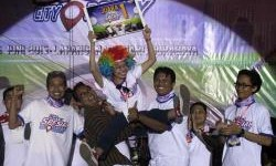 Pemenang Special City Rally Surabaya