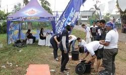 Federal Matic Spesial City Rally Palembang