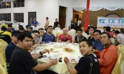 Federal Oil Goes To Sepang 2015