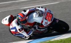Federal Oil Gresini Moto2 2016 Riders, Sam Lowes