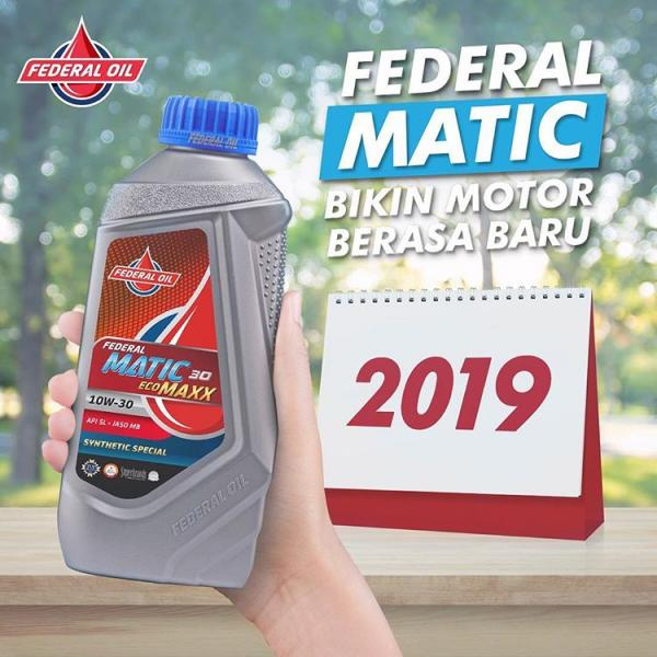 matic 2019