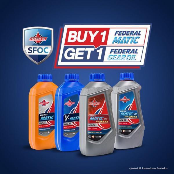 free gear oil
