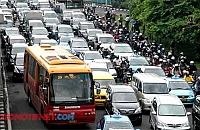 Mampukah Jokowi Memecahkan Masalah Kemacetan?