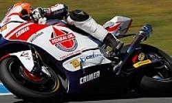 Federal Oil Sebenarnya Ingin Support Simoncelli di Gresini Racing