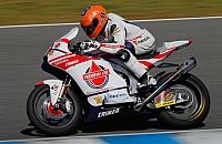 Federal Oil Gresini Moto2 Pakai Pembalap Indonesia di 2013