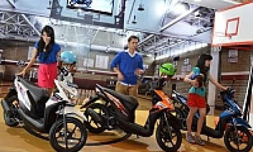 Honda BeAT Injeksi Meluncur, Harga Mulai 12,1 Juta