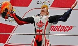 Gino Rea Raih Podium Perdana di Sepang