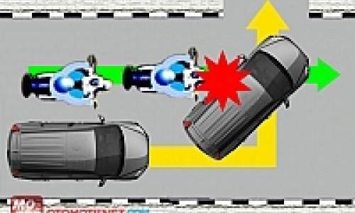 Perhatikan Zona Bahaya di Jalan Raya