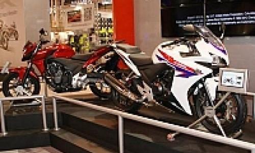 Harga Honda CBR500R di Inggris Rp 62,3 Juta
