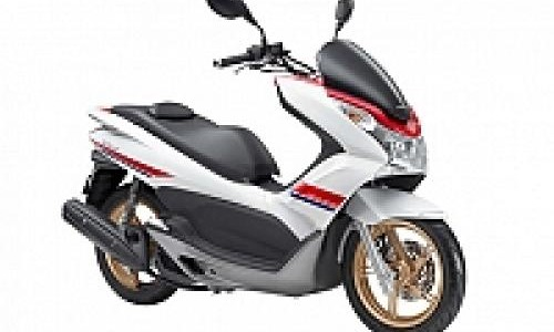 Honda Rilis PCX125 Limited Edition, 4 Ribu Saja!