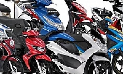 Bagaimana Promo Sepeda Motor di Akhir Tahun?