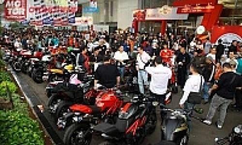JMCS 2012 Torehkan Transaksi Hingga Rp 33 Milyar