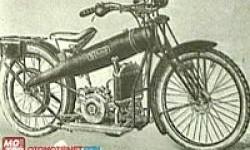 Pabrikan Motor Berusia Pendek Dari Inggris