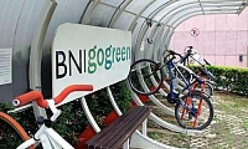 Bike to Feeder Akan Diterapkan di Jakarta?