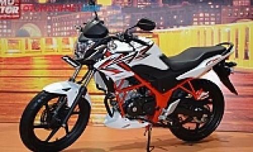 Honda Yakin Rebut Pasar Mid-Sport!