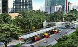 Halte Busway Modern, Wujud Revitaliasi Transjakarta
