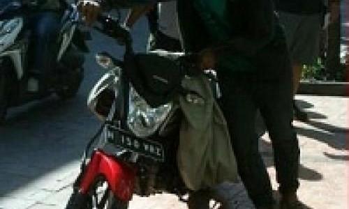 Sosok Motor Sport Murah Honda Terlihat di Bandung!
