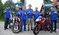 Yamaha Lepas New V-Ixion Rp 22,4 Juta dan Rp 22,6 Juta