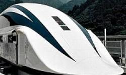 Jepang Akan Punya MRT Berkecepatan 500 km/jam