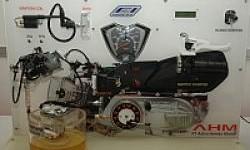 Mekanik Balap Bahas Teknologi Injeksi VS Karburator