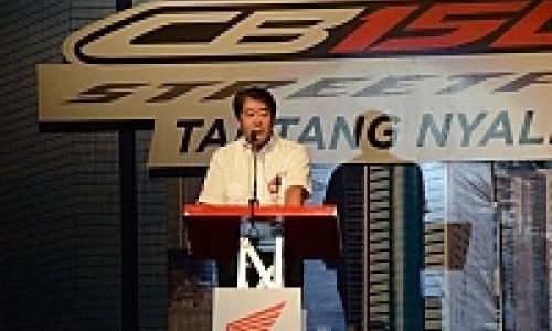 2013, Honda Siapkan Motor Sport Baru!