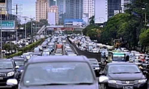 Jakarta Butuh Jalur Khusus Motor