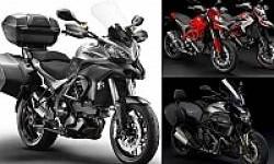 Apa Saja Motor Baru Ducati Tahun Ini?