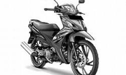 Motor Bebek Baru Suzuki Menyusul April Mendatang
