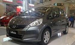 Tampang Lebih Segar, Honda Jazz Turun Harga Rp. 10 Juta