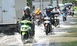 Ini yang Harus Dilakukan Pasca Terabas Banjir