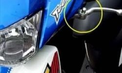 Striping Baru Yamaha Mio J Plus Smart Lock System