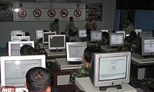Pelajari Ujian Teori SIM Via Online