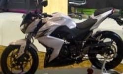 Kawasaki Z250 Dijual Rp 48,5 Juta di Jakarta