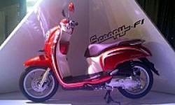 Tambahkan Teknologi, Honda Scoopy Injeksi Dijual Rp 13,9 Juta