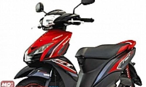 Yamaha Mio GT Menyusul Pekan Depan