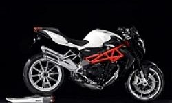 Hebat, MV Agusta Brutale 1090 Aplikasi Adjustable ABS