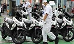 Laris, Penjualan Honda Vario CW Hampir Tembus 2 Juta Unit