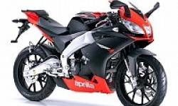 Aprilia Bangun Motor Sport 250 cc di Tiga Negara?