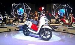 Apa Saja Keunggulan Honda Scoopy FI?