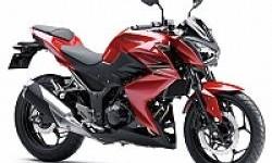 Kawasaki Z250 Mulai Dikirim Maret Mendatang