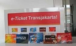 Optimalkah Penggunaan e-Ticket Transjakarta?